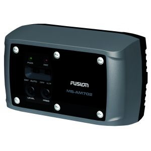 Fusion 2 Channel Marine Zone Amplifier MS-AM702