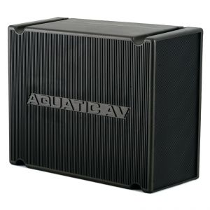 Aquatic AV Waterproof Box Subwoofer 100W