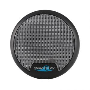 Speaker Grille for 2