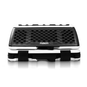 Fusion StereoActive Portable Watersport Stereo White