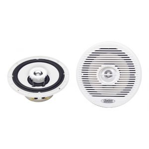Clarion 6.5'' Waterproof Speakers - 100W