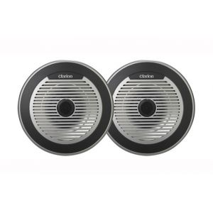 Clarion 7'' Waterproof Marine Speakers - 120W