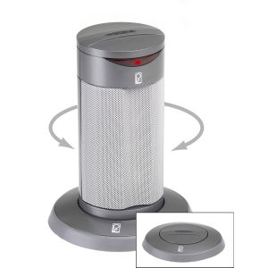 Poly-planar Pop-up Spa Speakers
